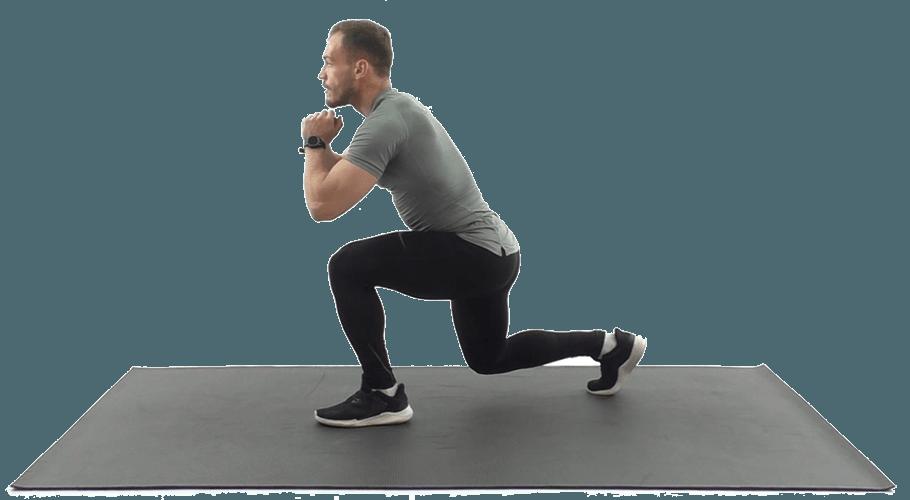 Тренировки с собственным весом для мужчин