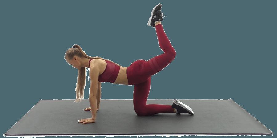 Упражнения для женщин в домашних условиях