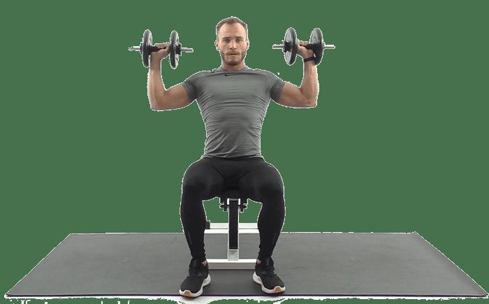 Программа тренировки в домашних условиях для мужчин