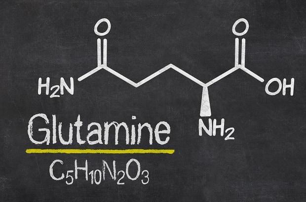Аминокислота ГЛЮТАМИН. Польза и свойства.
