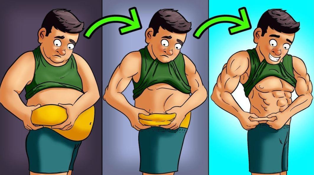 Принципы похудения. Мифы и реальность.