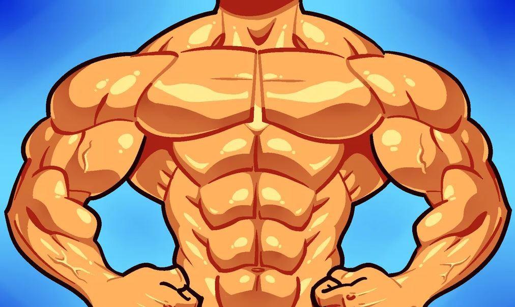 пампинг для роста мышц