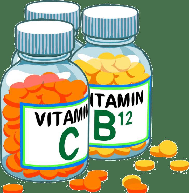 Сколько нужно пить витамины