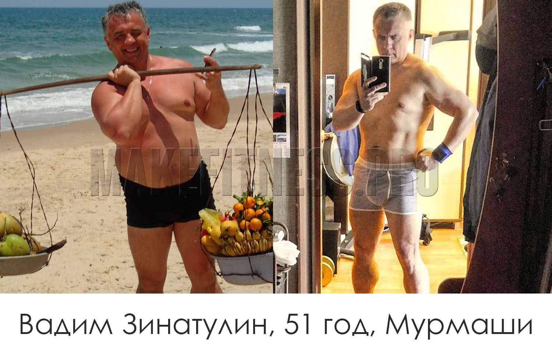 Тренировки после 40 и их особенности.