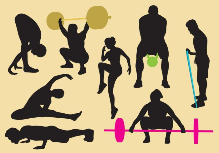 Как не потерять мышцы при похудении