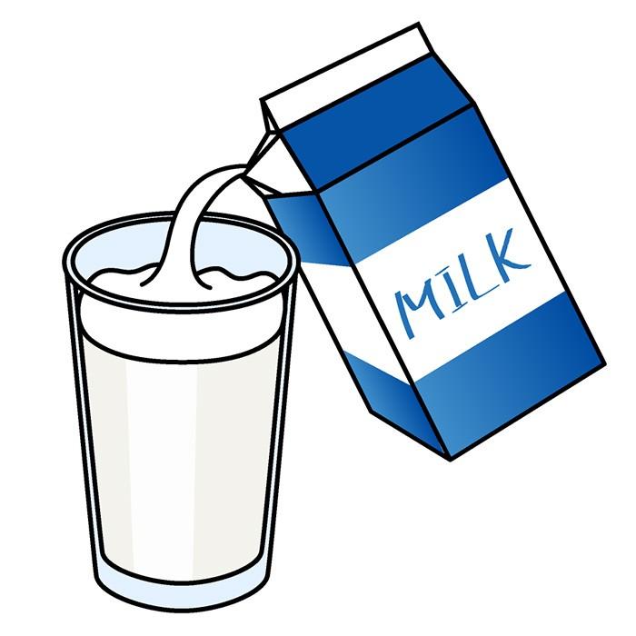 Вредно ли молоко? Только факты.