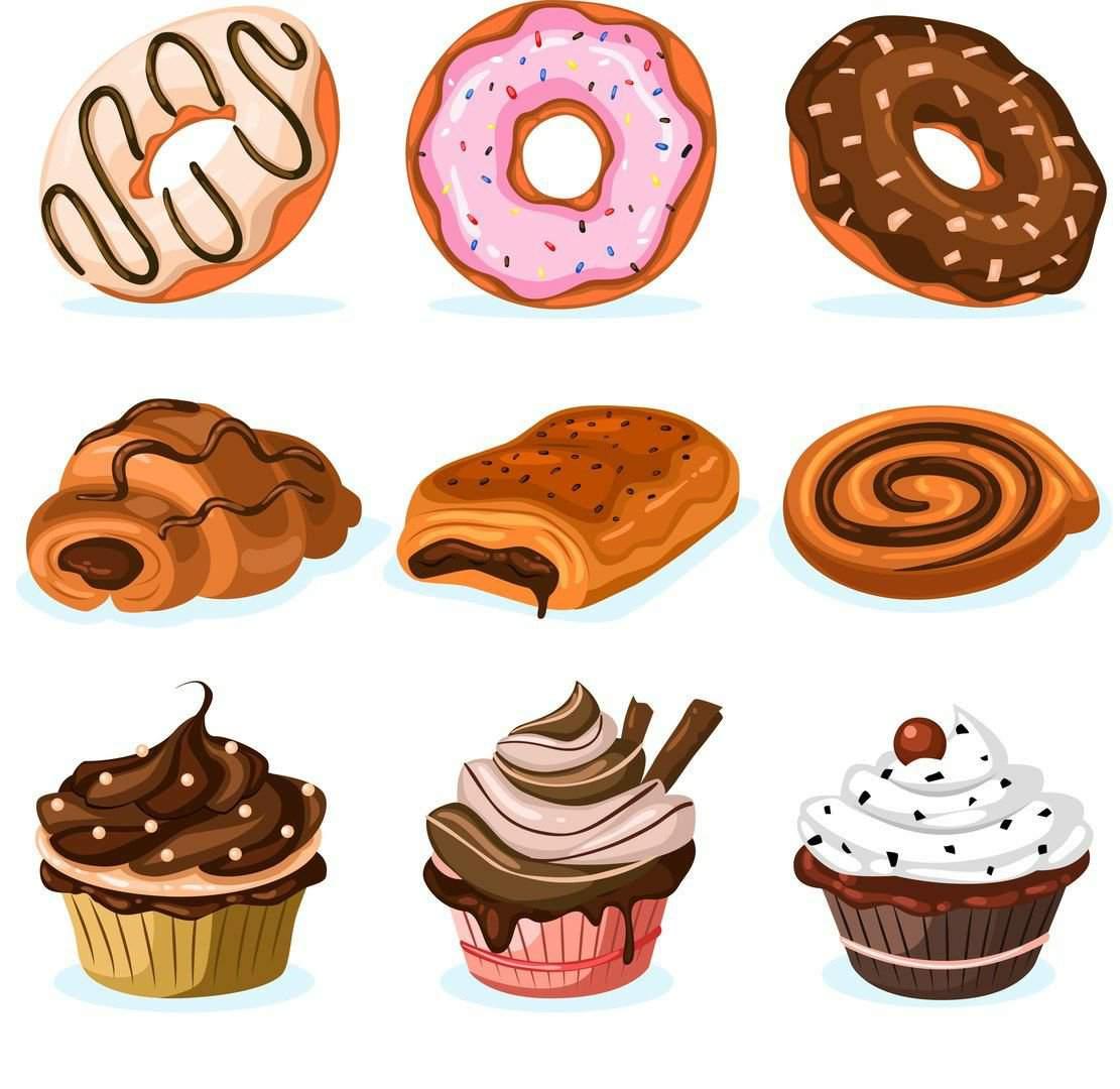 Можно ли есть сладкое на диете?